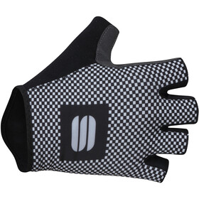 Sportful Checkmate Gloves Men white black